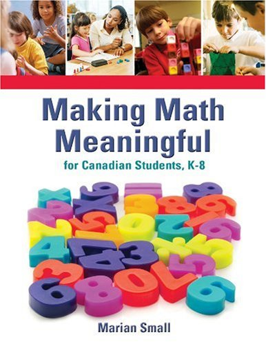 9780176104276: Making Math Meaningful