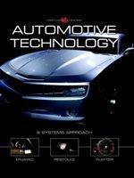 9780176104399: Automotive Techn Systems Appr