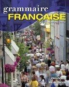 9780176104610: Grammaire Francaise (Canadian Ed)