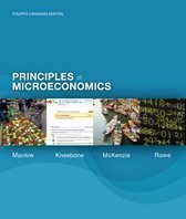 9780176105228: Principles of Microeconomics