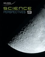 9780176118839: Science Perspective 9 Student Edition