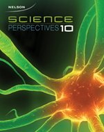 9780176118877: Nelson Science Perspectives 10 Student Text with Student eBook EXTRA