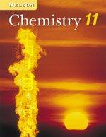 9780176121013: Nelson Chemistry 11