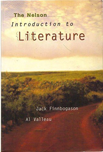 9780176167707: The Nelson Introduction to Literature