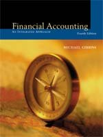 9780176168452: Financial Accounting: An Integrated Approach : Fourth Edition