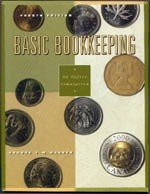 9780176168483: Basic Bookeeping: : An Office Simulation, Fourth Edition