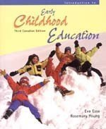 9780176169091: INTRO.TO EARLY CHILDHOOD EDUC.