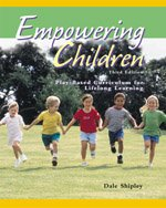 9780176169497: EMPOWERING CHILDREN : Play-Based Curriculum for Lifelong Learning