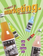 9780176169558: Marketing : Second Canadian Edition