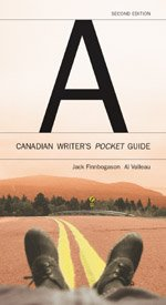 9780176169732: CANADIAN WRITER'S POCKET GUIDE : Second Edition