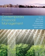 Contemporary Financial Management: Don Cyr, Alfred