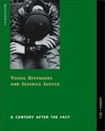9780176169930: YOUNG OFFENDERS & JUVENILE JUSTICE : Second Edition