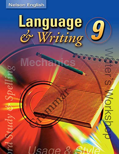 9780176186814: LANGUAGE & WRITING 9