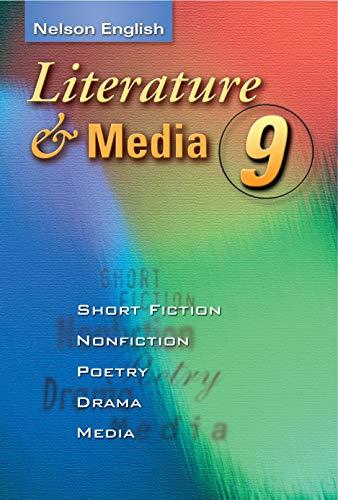 9780176187019: Literature and Media 9