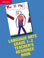 9780176201906: Language Arts Grade 1 2 Trb