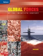9780176202965: Global Forces of the 20th Century 3rd Ed.