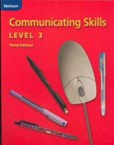 9780176202989: Communicating Skills Level 3: Student Edition