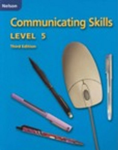 9780176203009: Communicating Skills Level 5: Student Edition