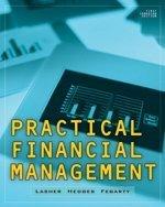 practical financial management lasher pdf