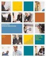 Managing Human Resources: Sherman, Arthur W,