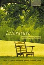 9780176225063: Literature: Reading, Reacting, Writing, Cdn edition