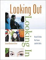 Looking Out, Looking In: Ron Adler, Neil
