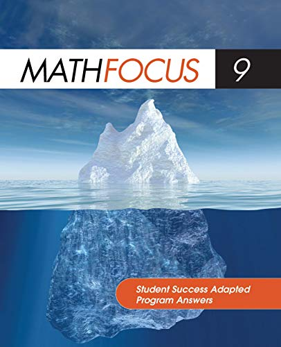 marian small - nelson math focus student - AbeBooks