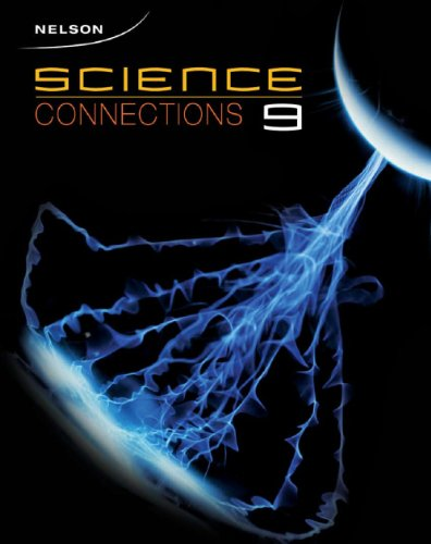 9780176241285: Nelson Science Connections 9