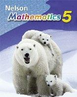 9780176259709: Nelson Mathematics Grade 5: Student Text