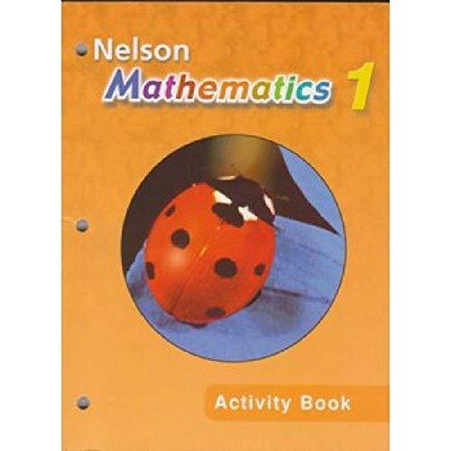 9780176260835: Nelson Mathematics 1 Workbook