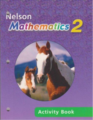 9780176260910: Nelson Mathematics Grade 2