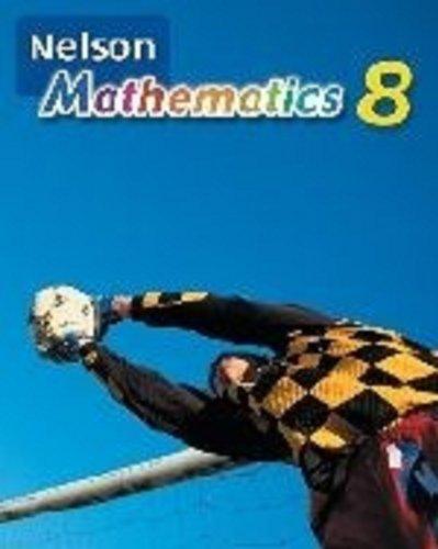 9780176269968: Nelson Mathematics Grade 8 Wkbk