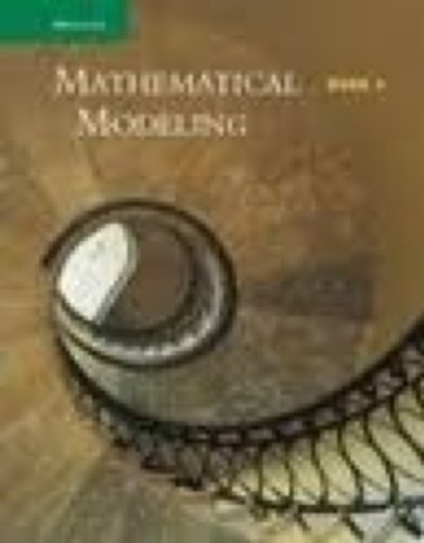 9780176270186: Mathematical Modeling, Book 2