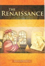 The Renaissance: Skyrider: Investigations: Mitchell, Sara