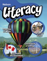 9780176291105: Nelson Literacy 5: Student Book 5b