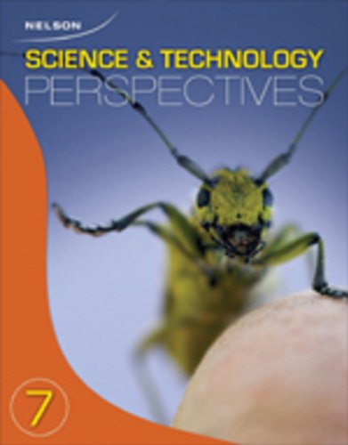 9780176325152: Nelson Science and Technology Perspectives 7