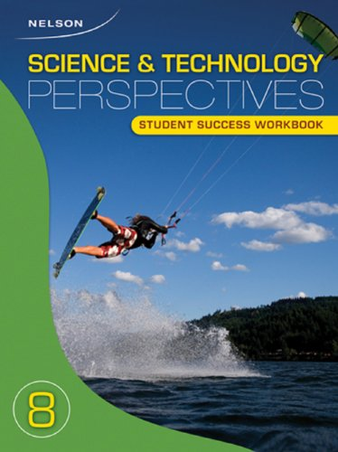 9780176325275: Nelson Science and Technology Perspectives 8: Student Success Workbook