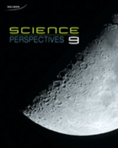 9780176355197: Nelson Science Perspectives 9