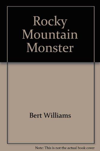 9780176392109: Rocky Mountain Monster