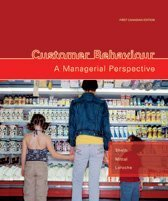 CDN ED Customer Behaviour: A Managerial Perspectiv: Jagdish N. Sheth,