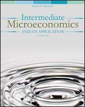 CDN ED Intermediate Microeconomics and Its Applications: Nicholson, Walter; Lipnowski,