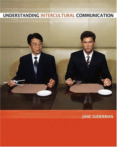 9780176408091: Understanding Intercultural Communication