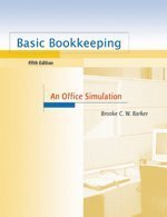 9780176415570: Basic Bookkeeping: An Office Simulation : Fifth Edition