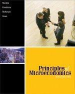 9780176416034: Principles of Microeconomics