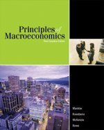 Principles of Macroeconomics : Third Canadian Edition: N. Gregory Mankiw,