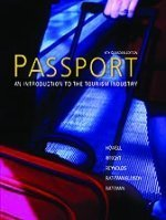 Passport: David W. Howell,
