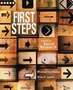 First Steps : A Guide to Social