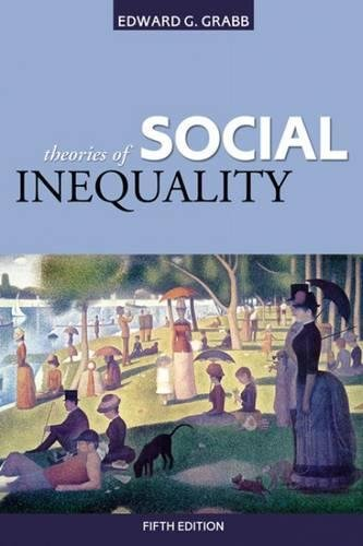 9780176416669: Theories of Social Inequality: With Inforac