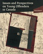 9780176416676: Issues and Perspectives on Young Offenders in Canada