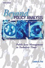 9780176416782: Beyond Policy Analysis
